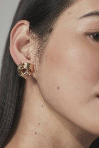 Kamila Ear Studs