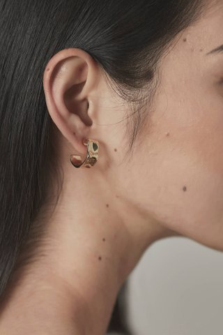 Aly Warp Earrings