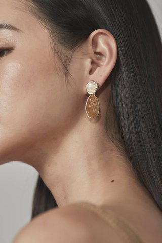 Itzel Drop Earrings