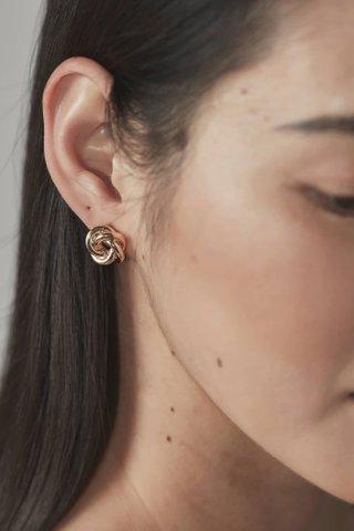 Looz Ear Studs