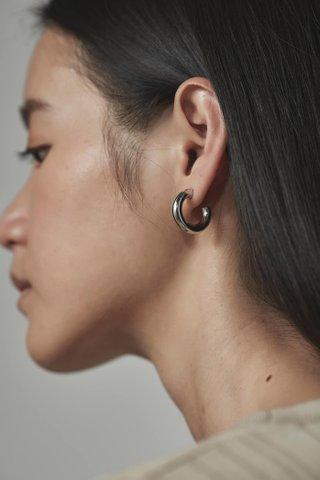 Averie Hoop Earrings