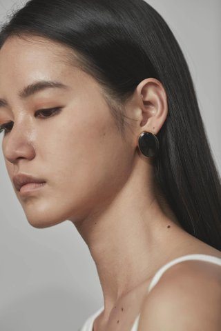 Burdet Earrings