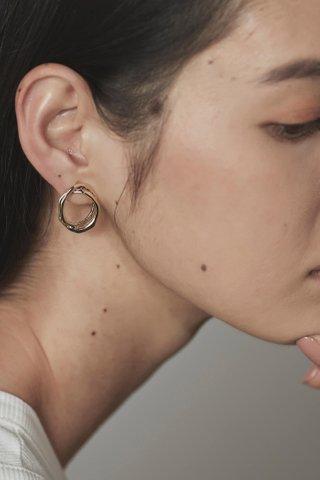 Roel Earrings