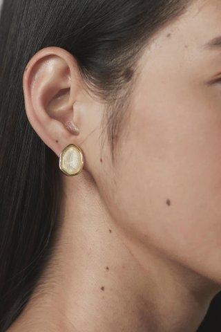 Heide Ear Studs
