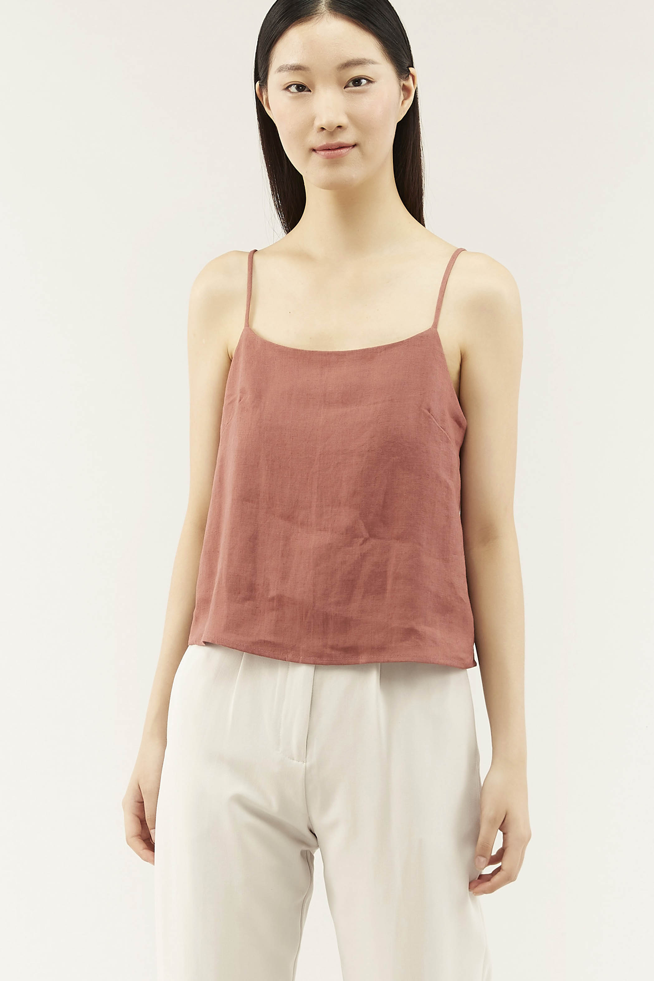 Clea Crop Top