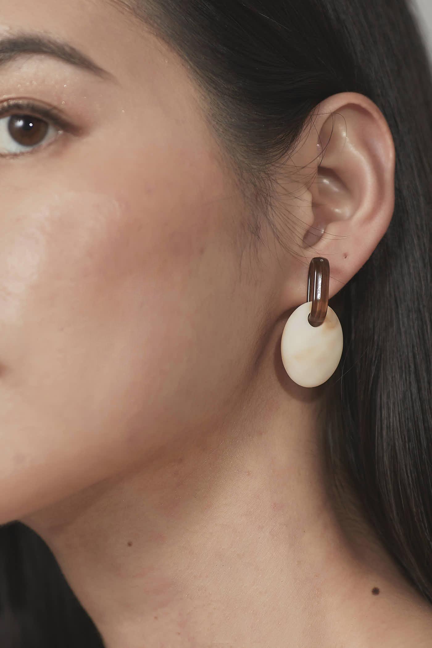 Paige Earrings
