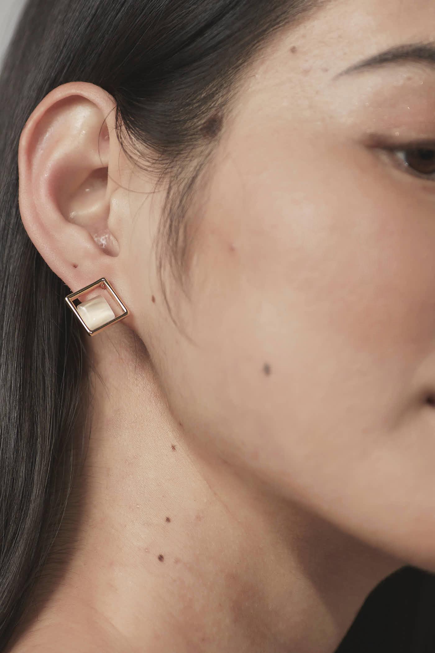 Delilah Ear Studs