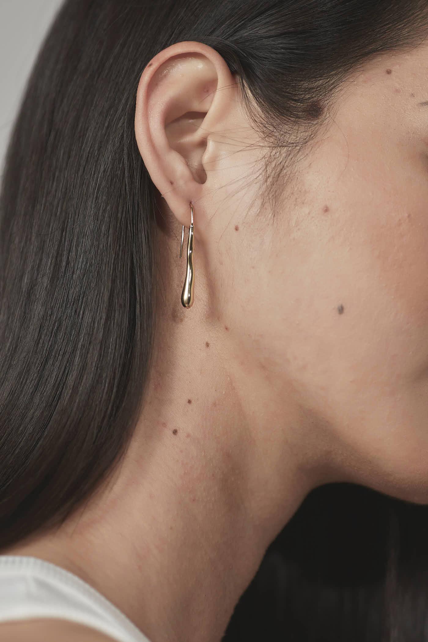 Emily Drop Earrings
