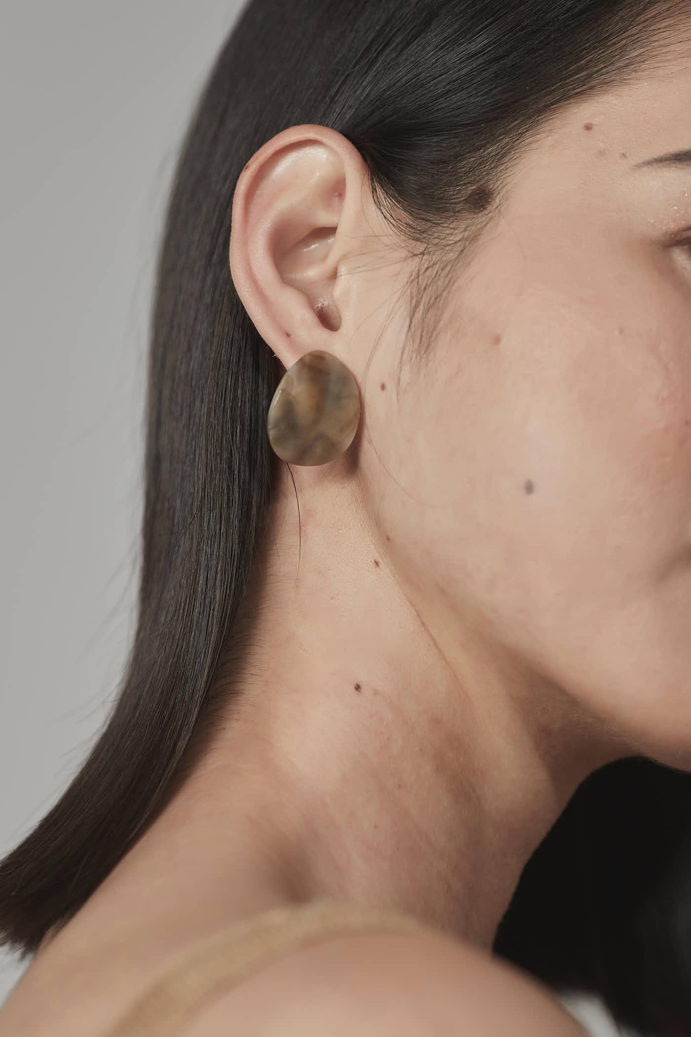 Zoie Earrings
