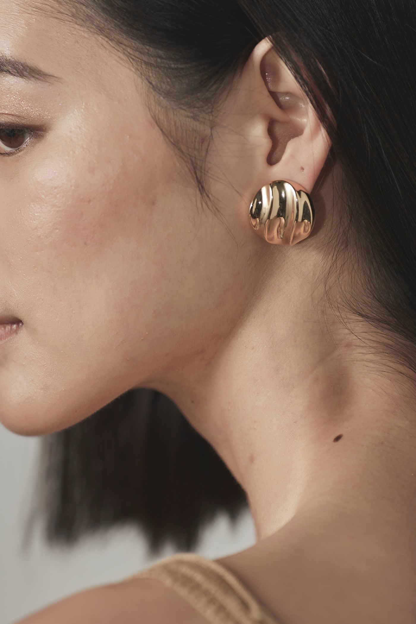 Emerie Ear Studs