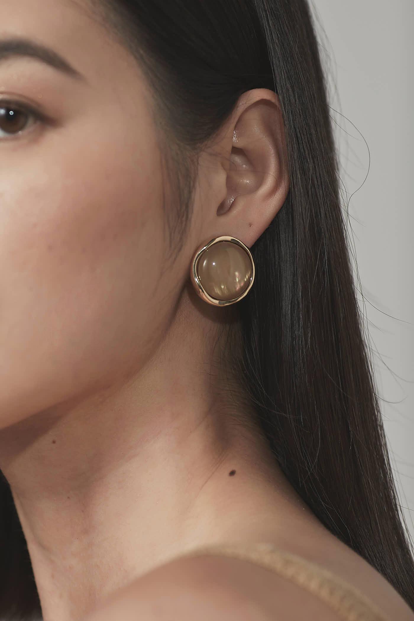 Kora Earrings