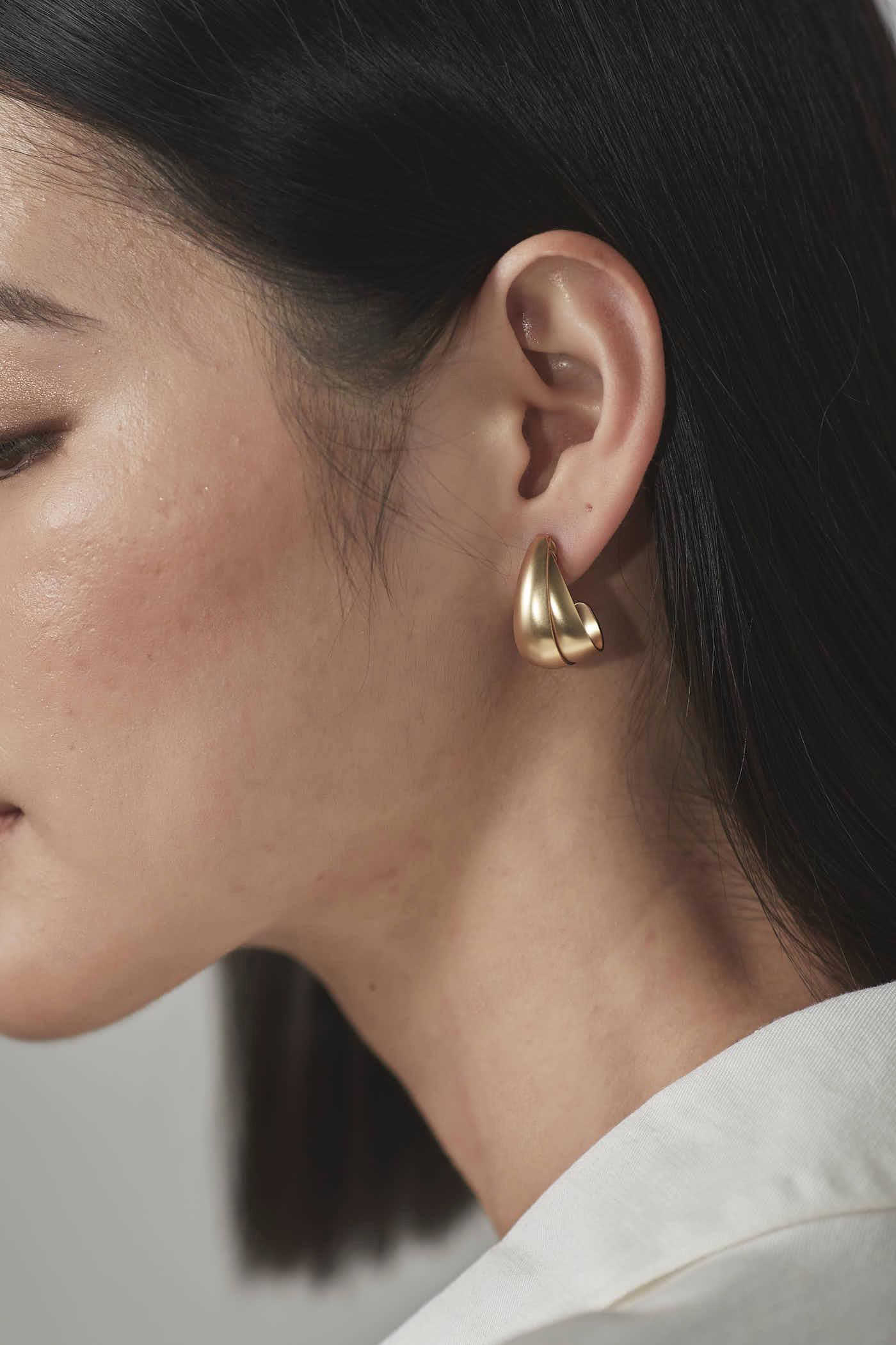 Hapa Earrings