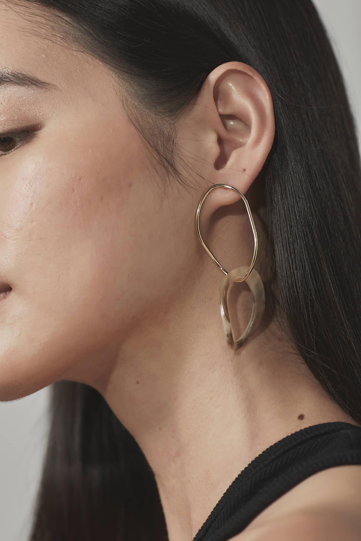 Melida Drop Earrings
