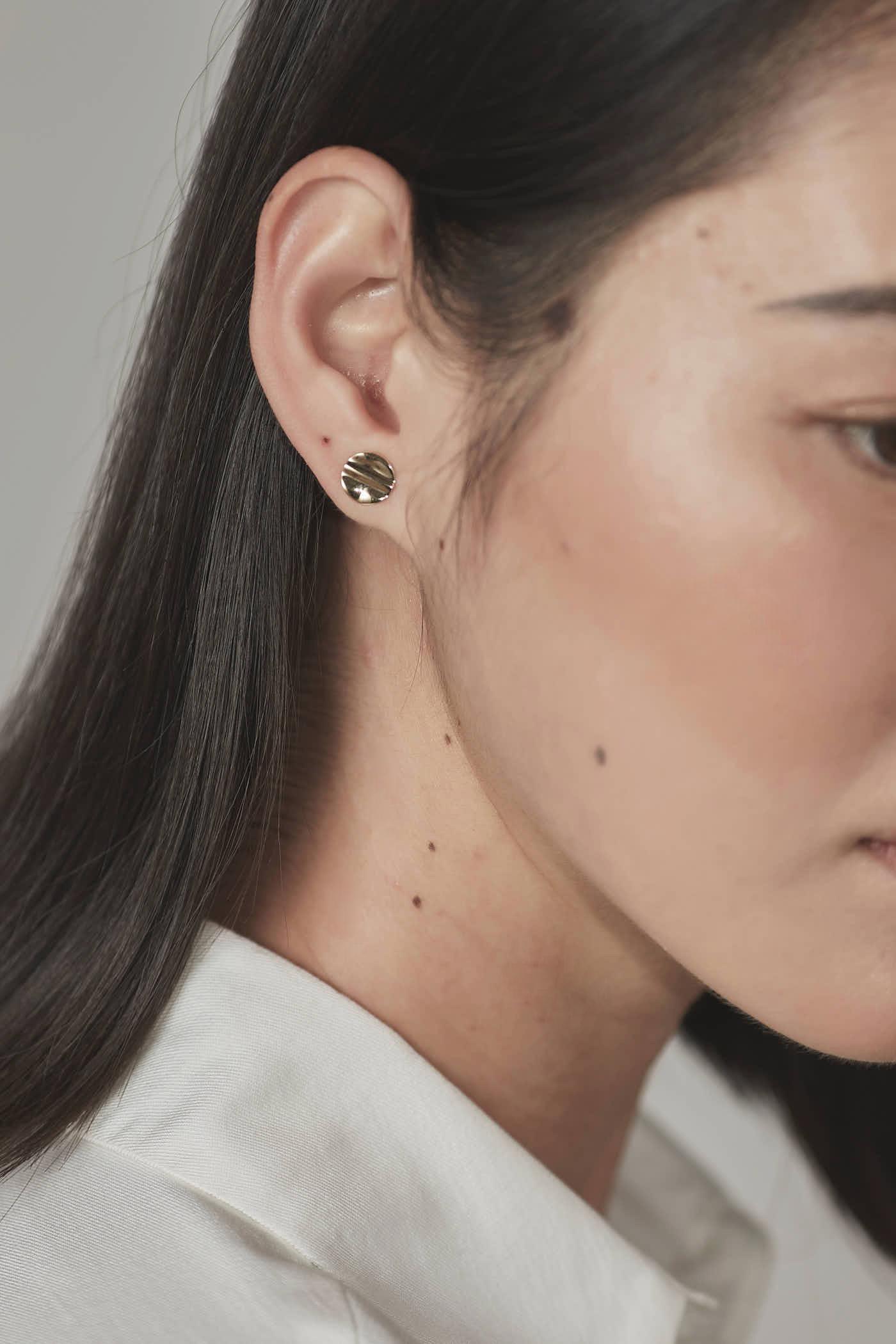 Nayeli Ear Studs