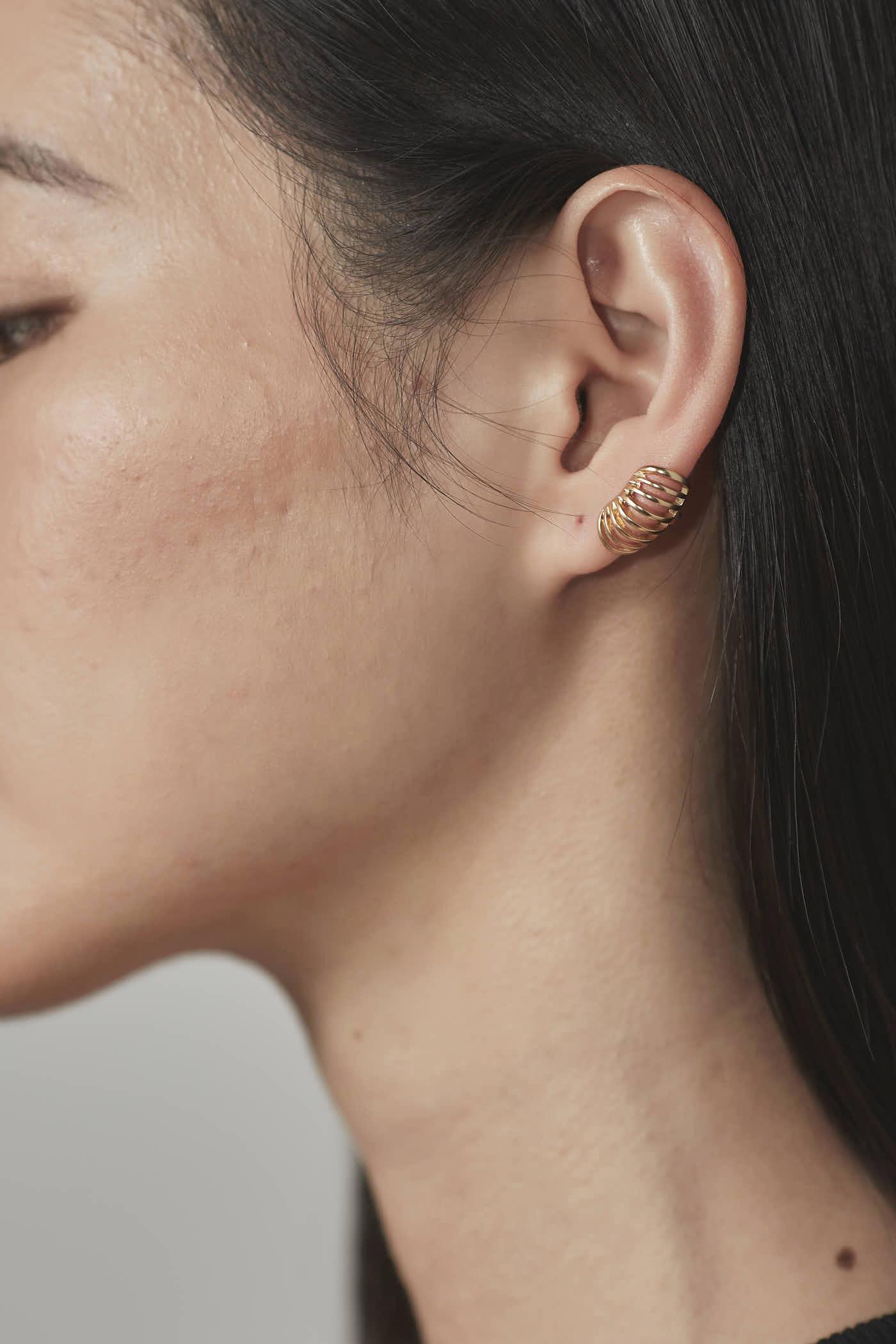 Meredith Ear Studs