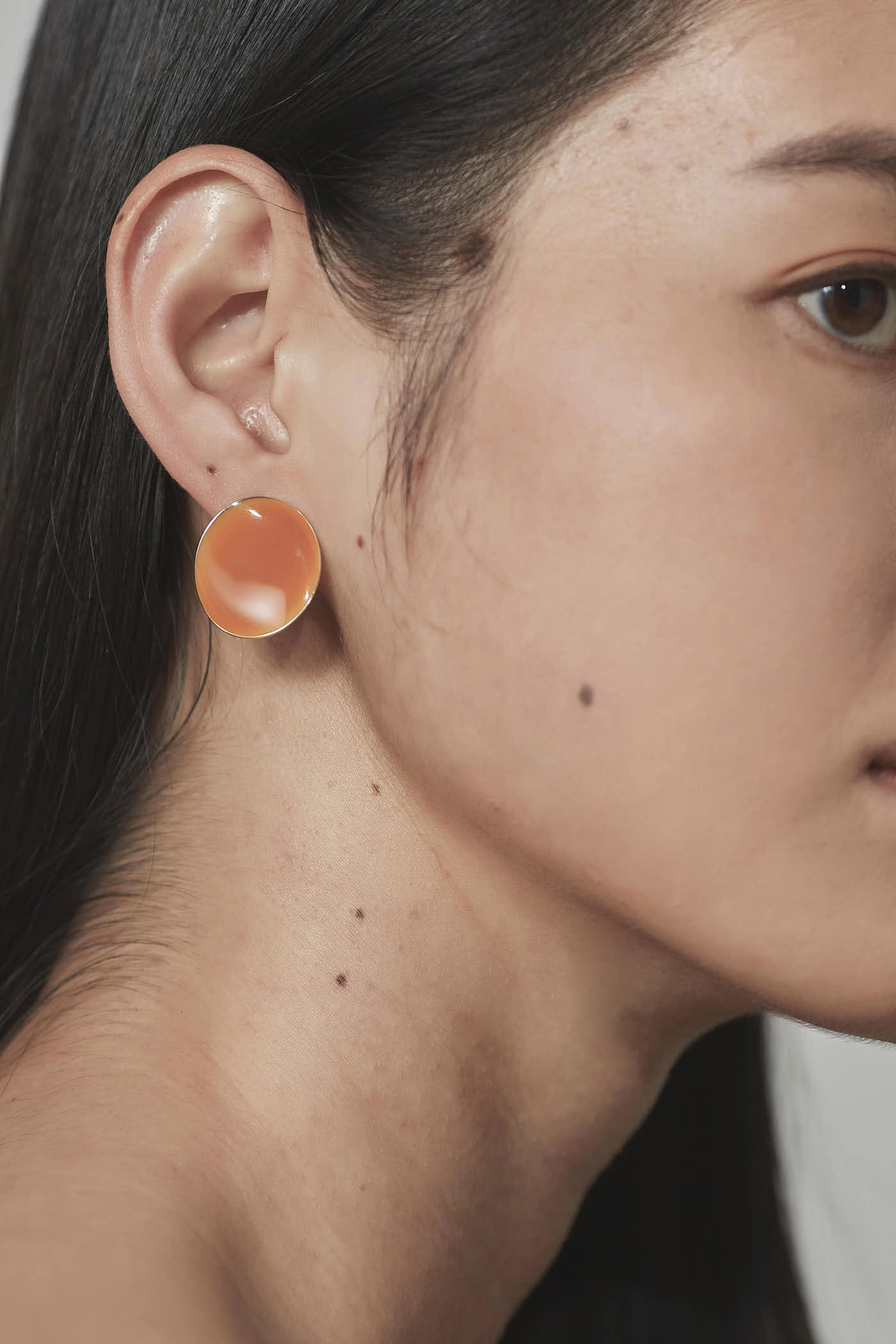 Zany Ear Studs
