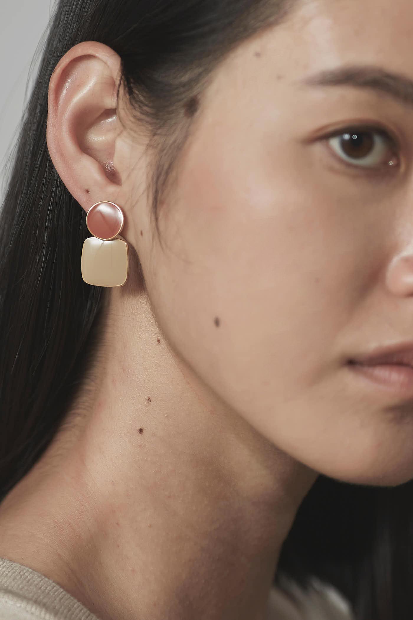 Niel Earrings