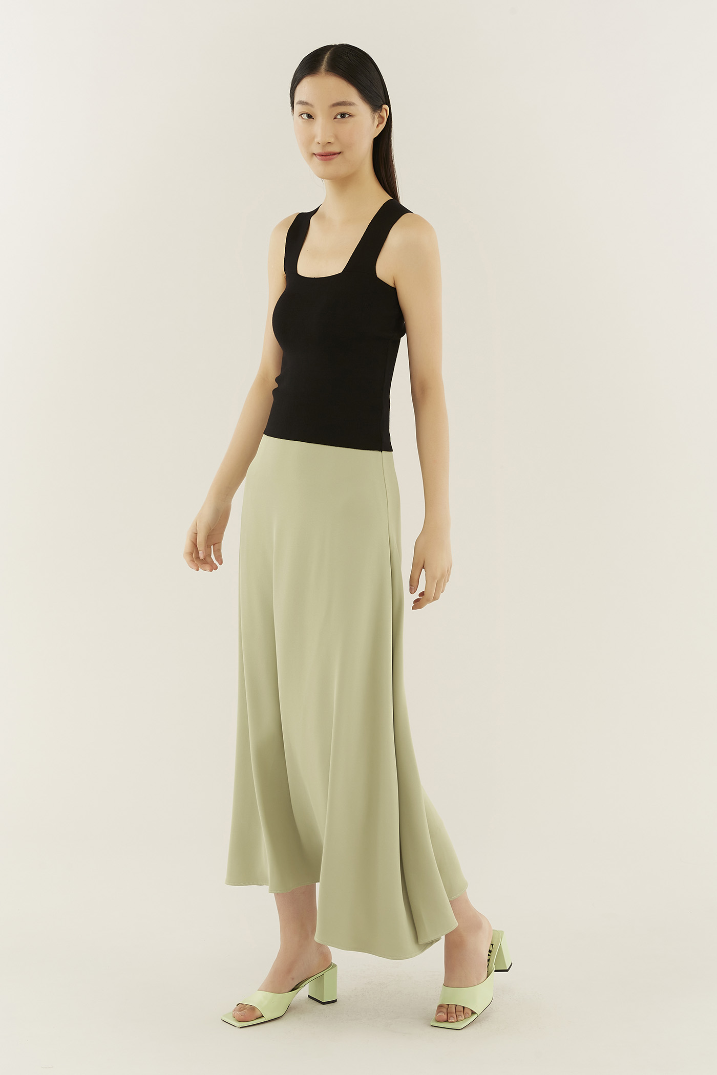 Caliah Swing Skirt