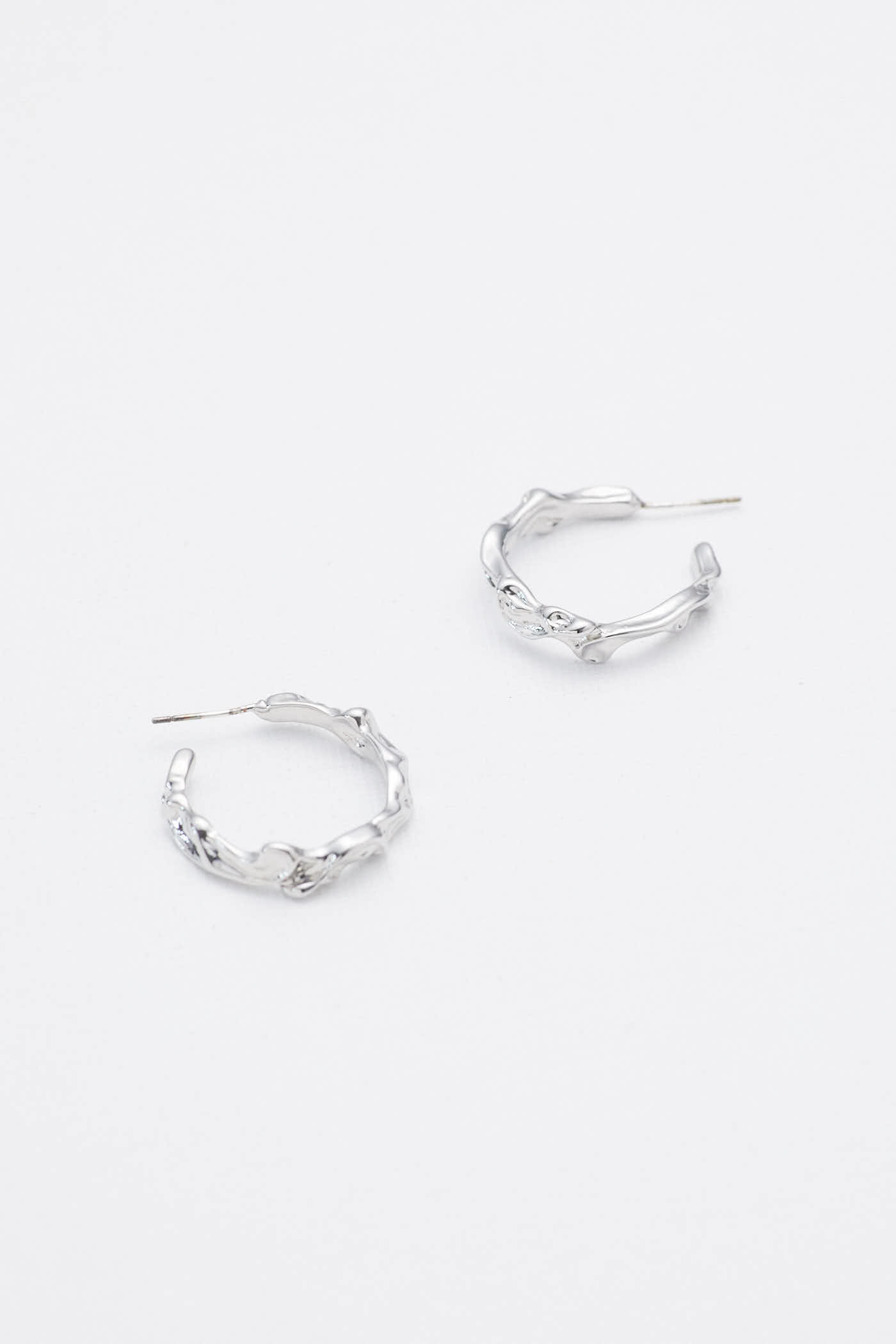 Kalida Hoop Earrings