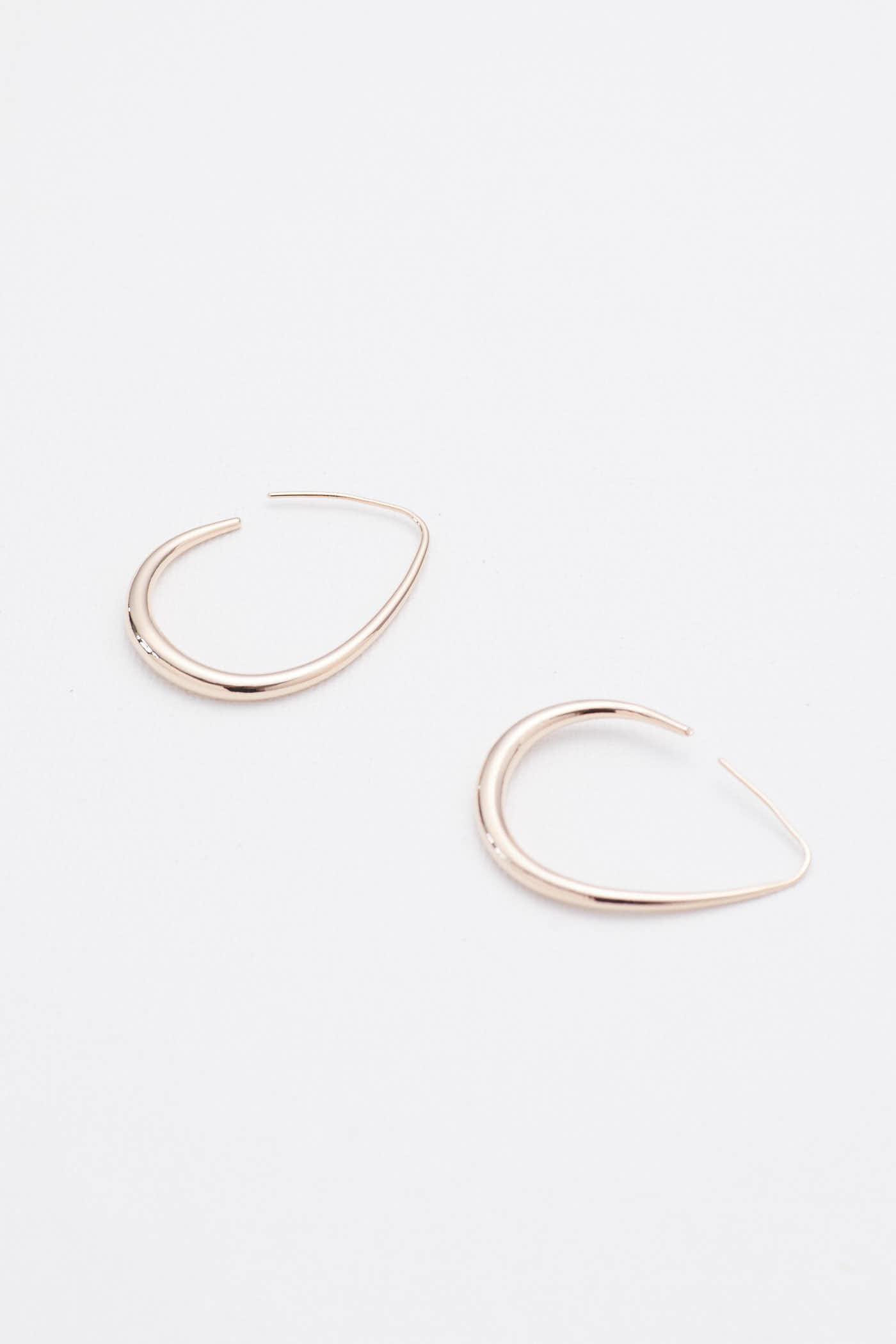 Giona Earrings