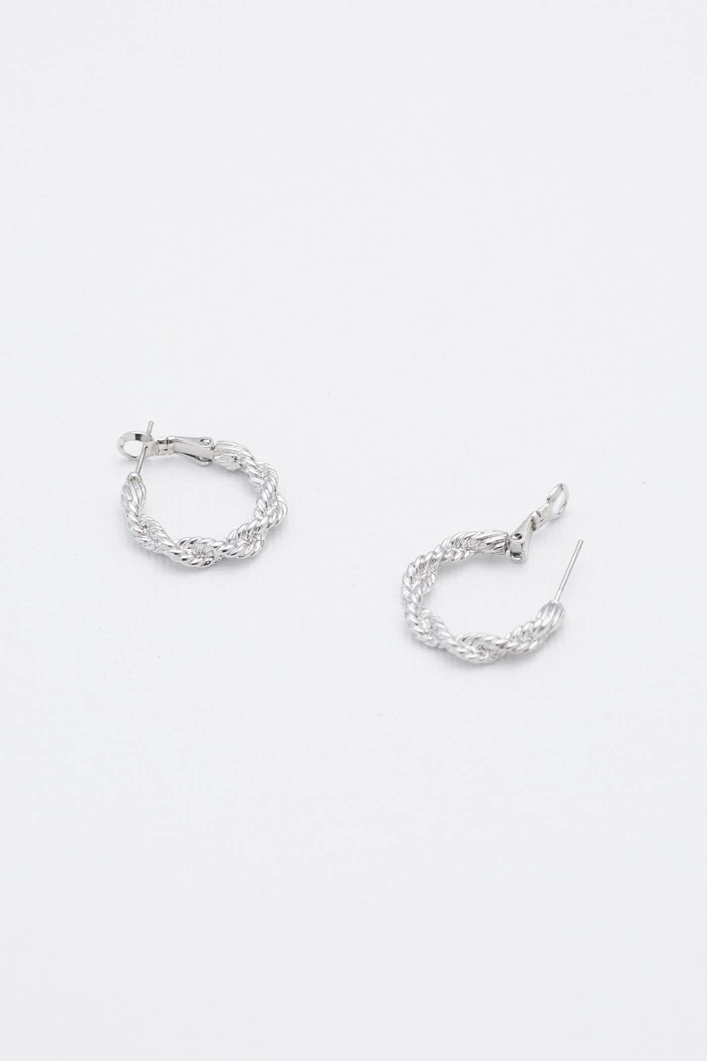 Damia Hoop Earrings