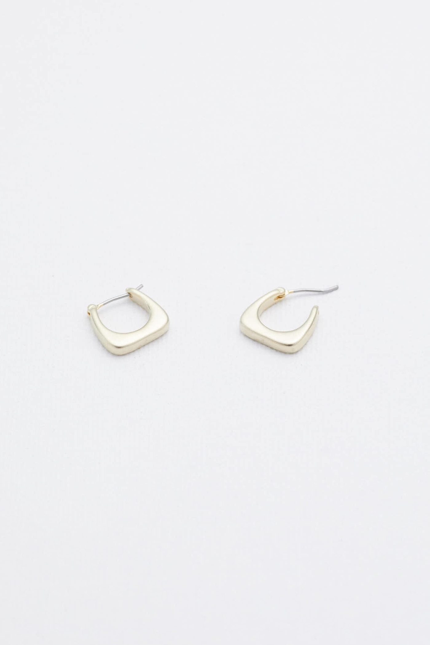 Keyla Hoop Earrings