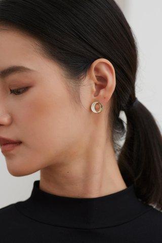 Kim Ear Studs