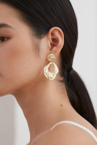 Zanna Drop Earrings
