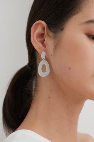 Taffy Drop Earrings