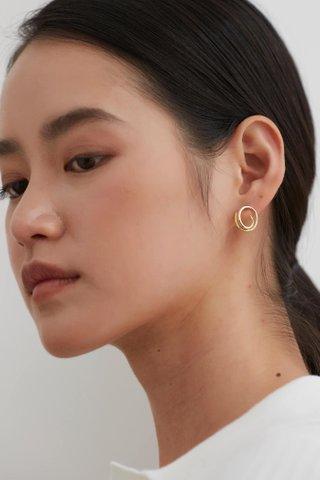 Esbee Ear Studs