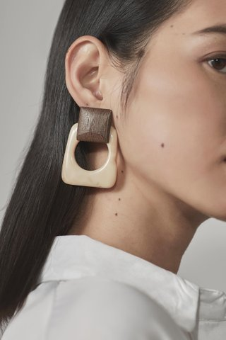 Maie Earrings