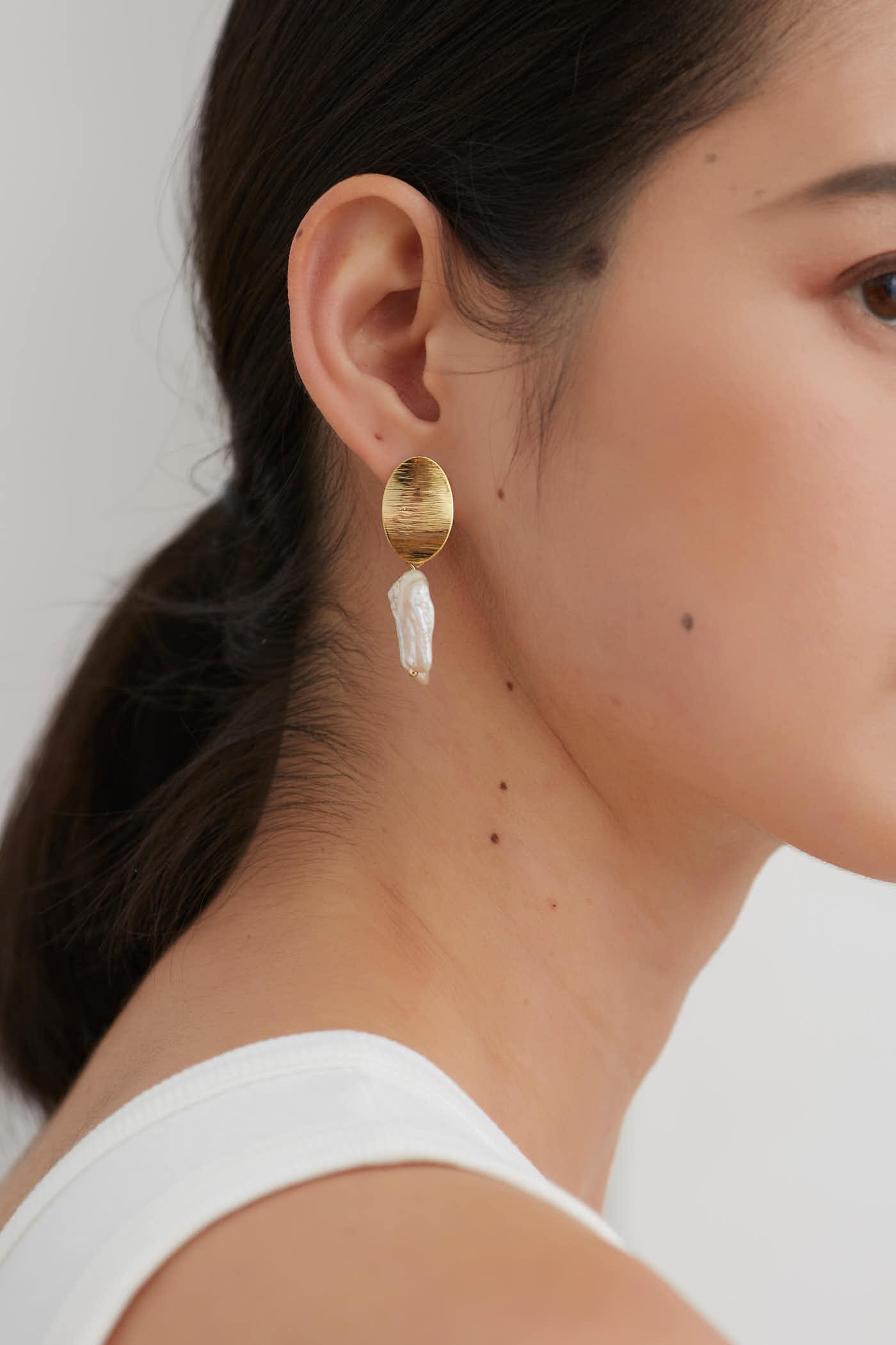 Wiley Drop Earrings