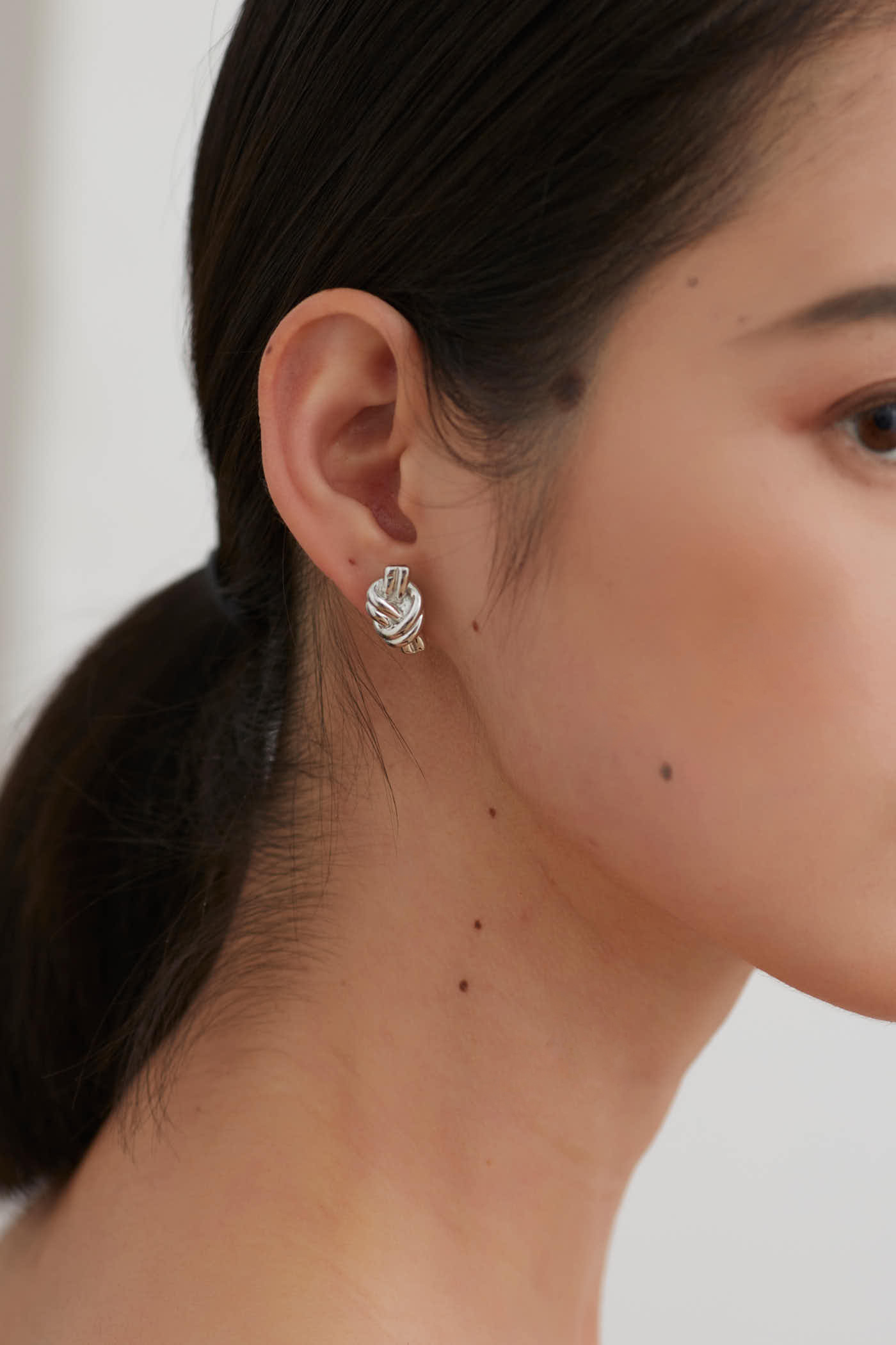 Arely Ear Studs