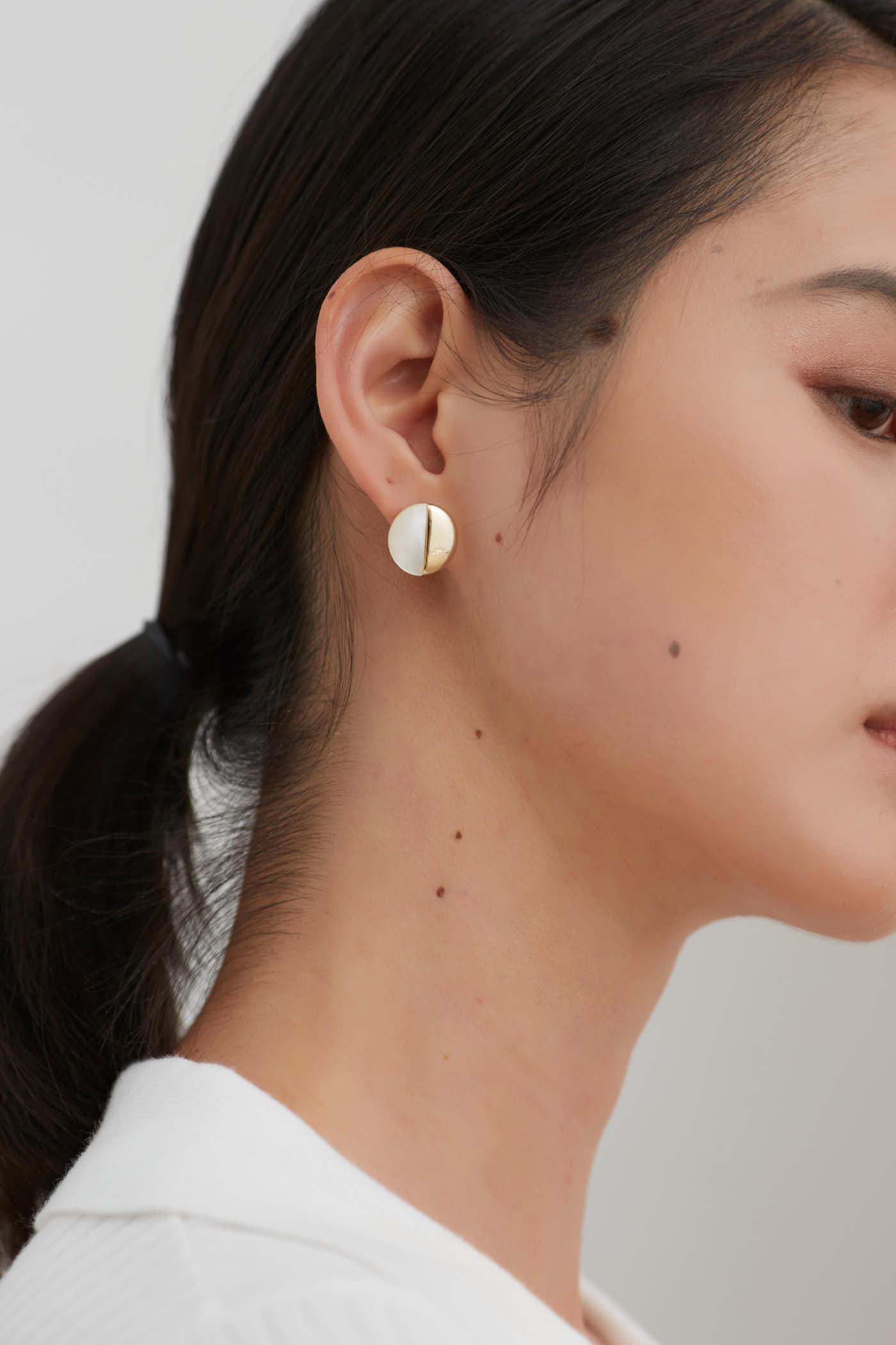 Macy Ear Studs