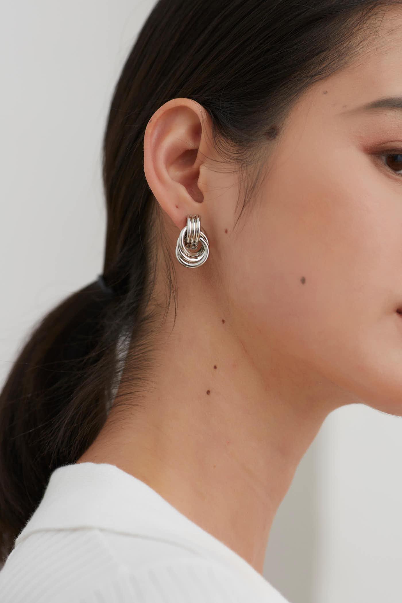 Hany Ear Studs
