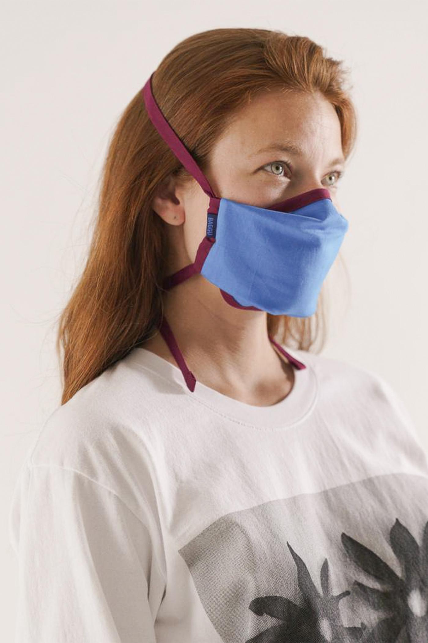 Baggu Fabric Mask Set