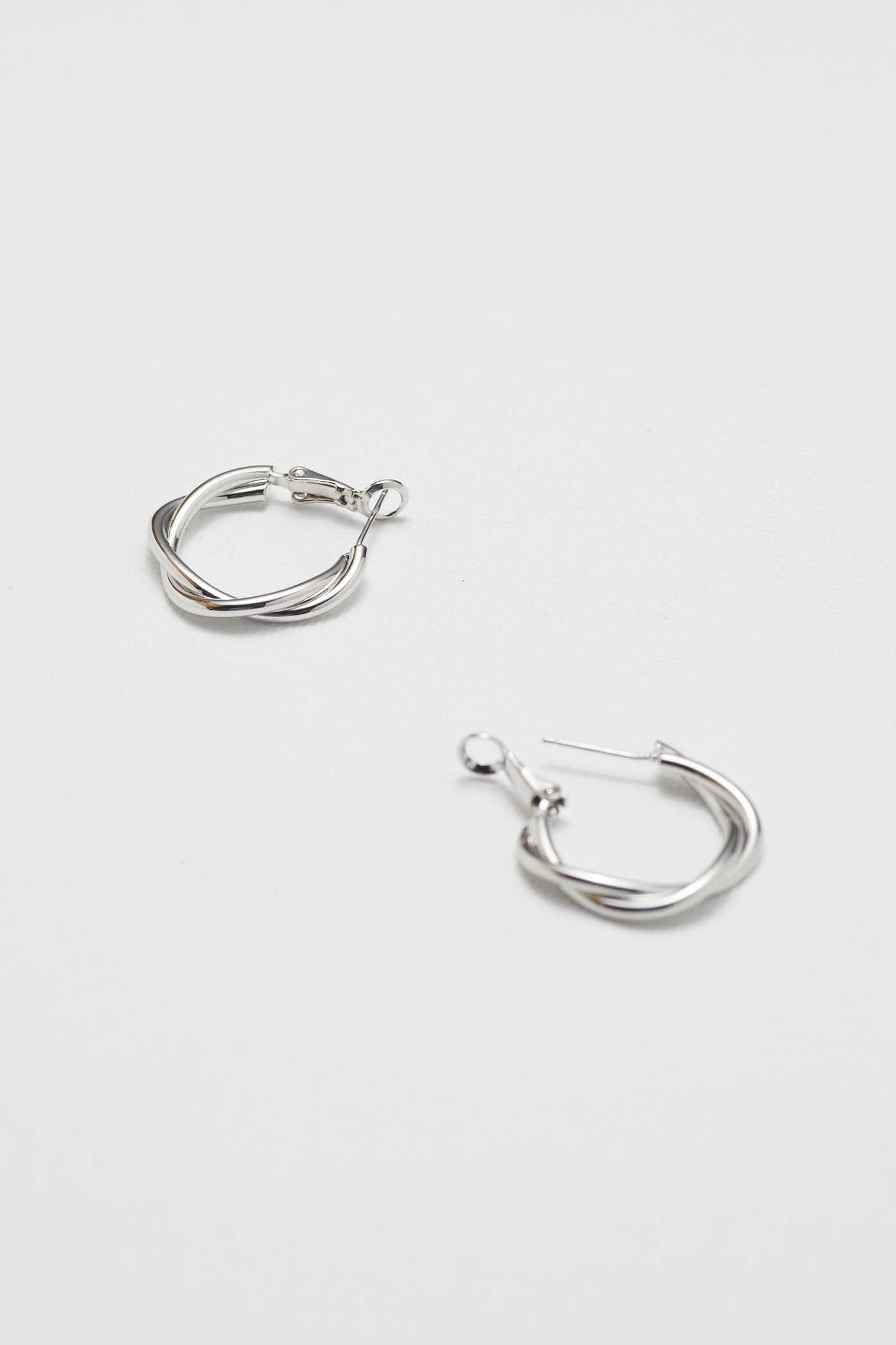 Alina Hoop Earrings