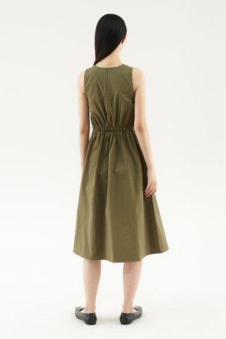 Norleen Dress