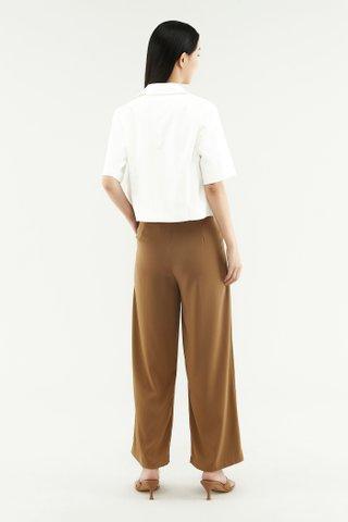 Elicia Wide-leg Pants