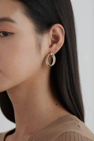 Melody Drop Earrings