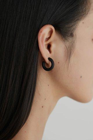 Jaice Hoop Earrings