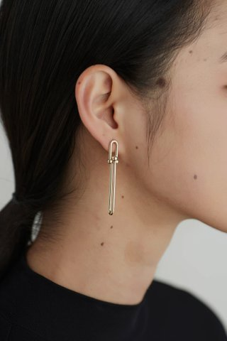Josie Drop Earrings