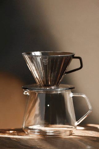 Kinto SCS Small Coffee Server