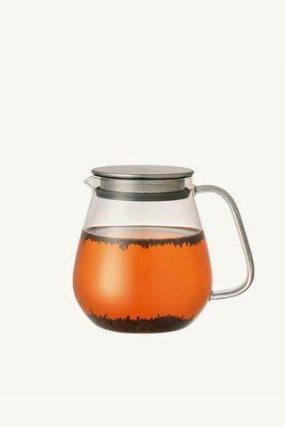 Kinto Unitea One Touch Teapot