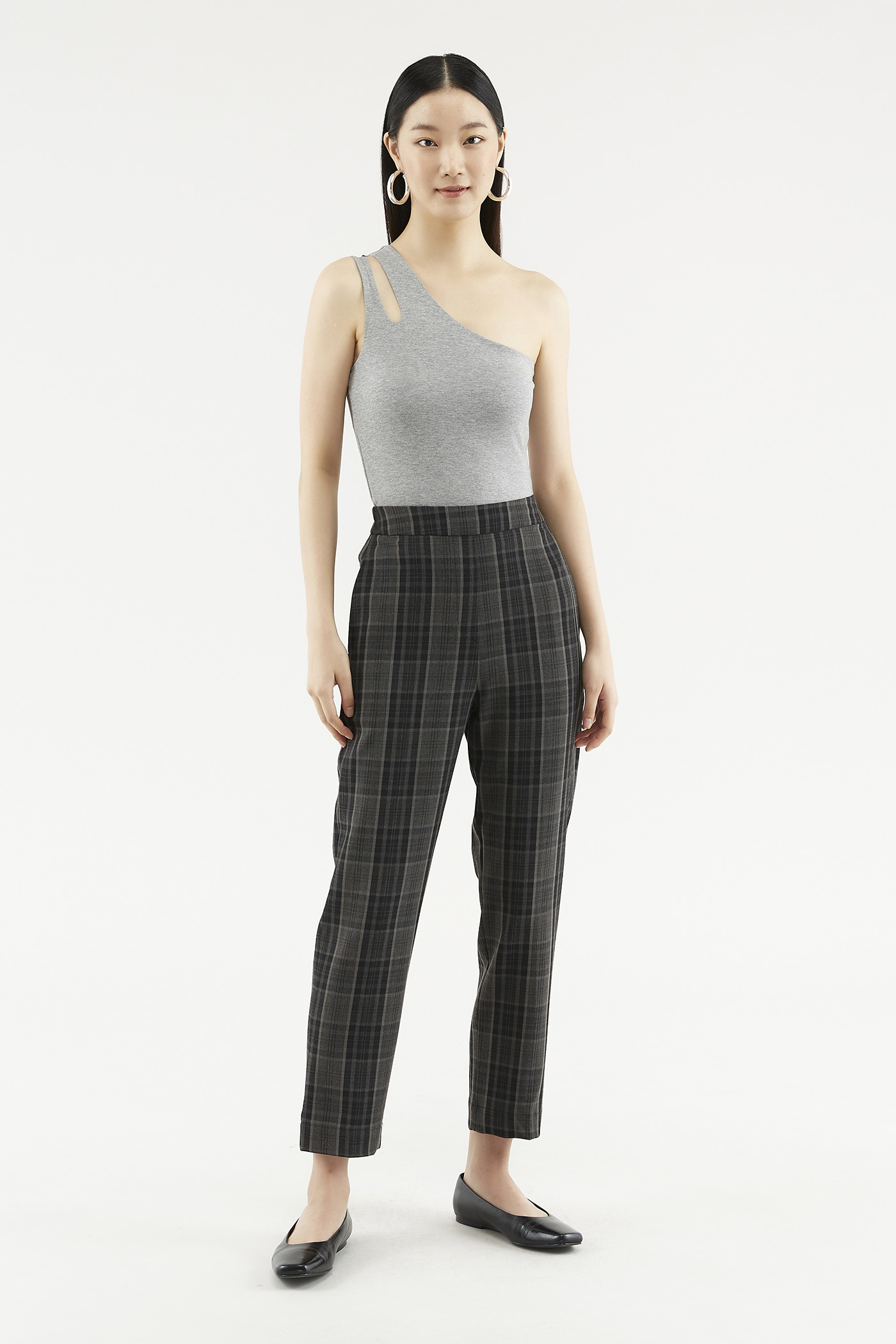 Levana Cigarette Pants