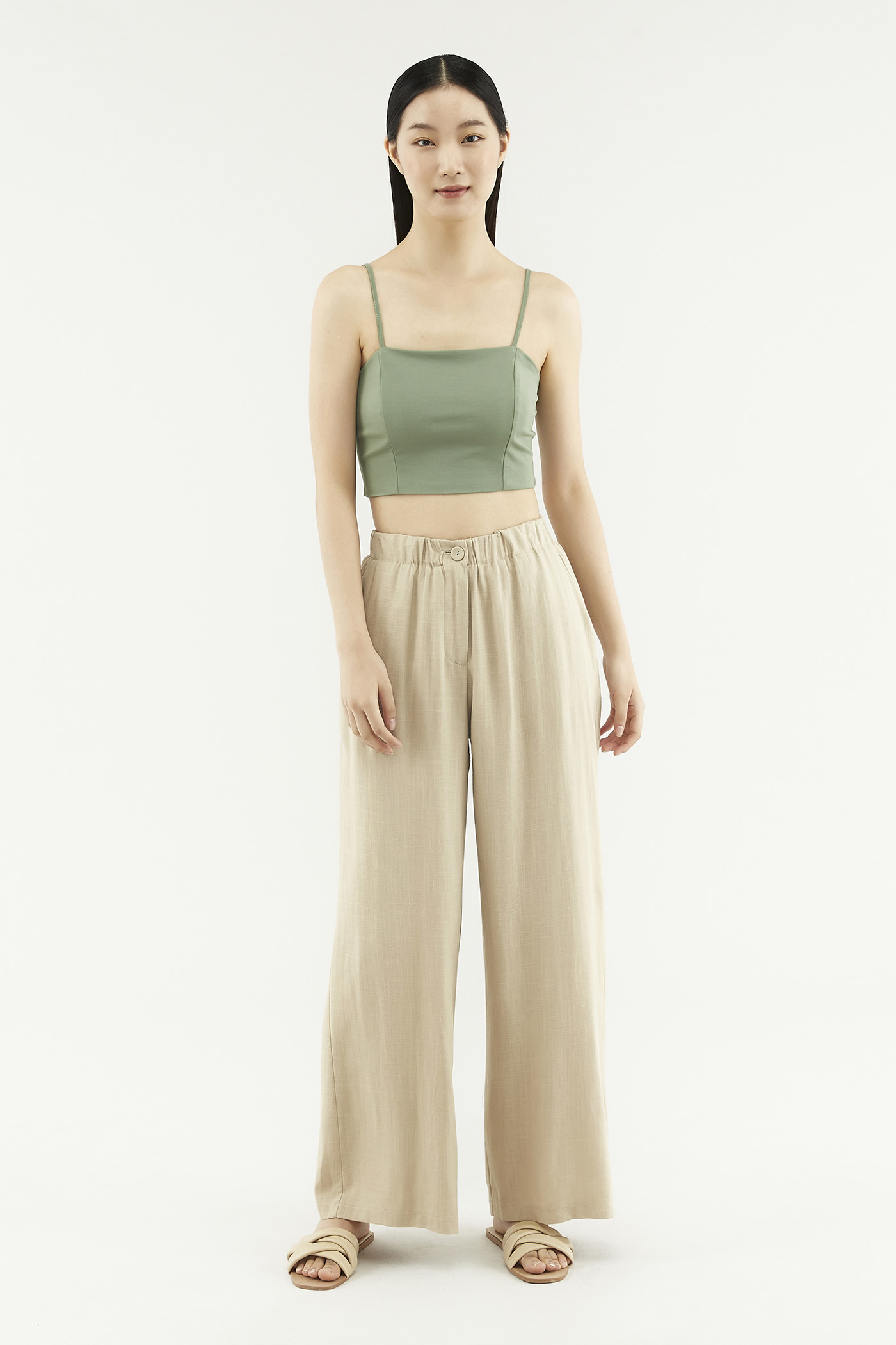 Denley Relaxed Pants