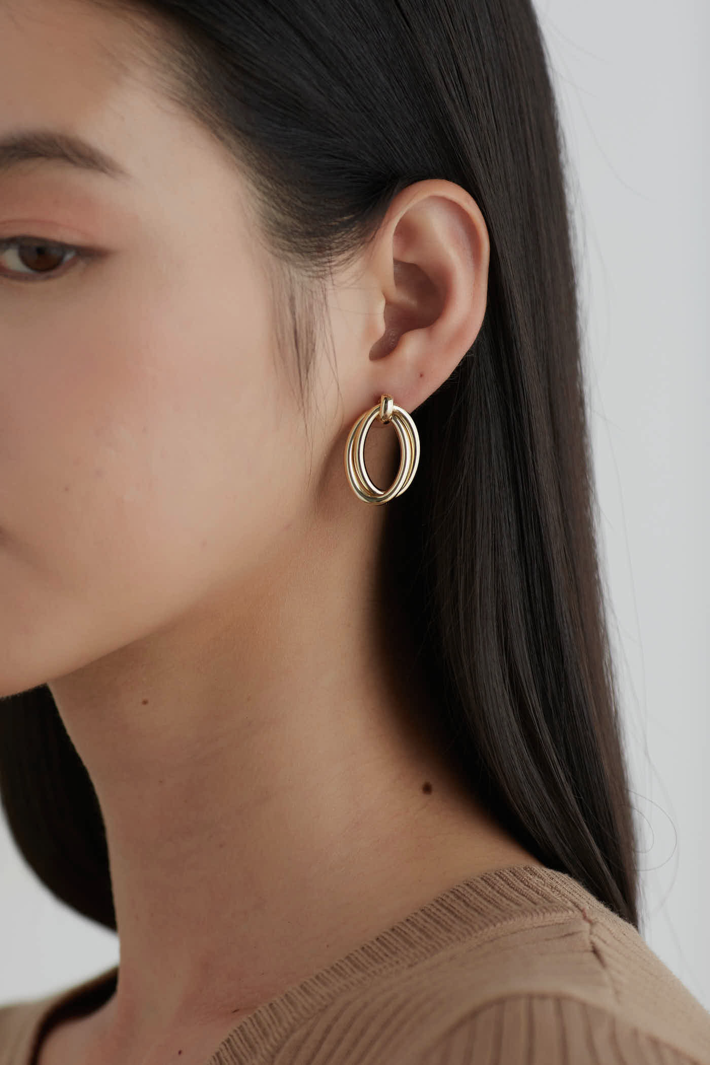 Melody Drop Earrings