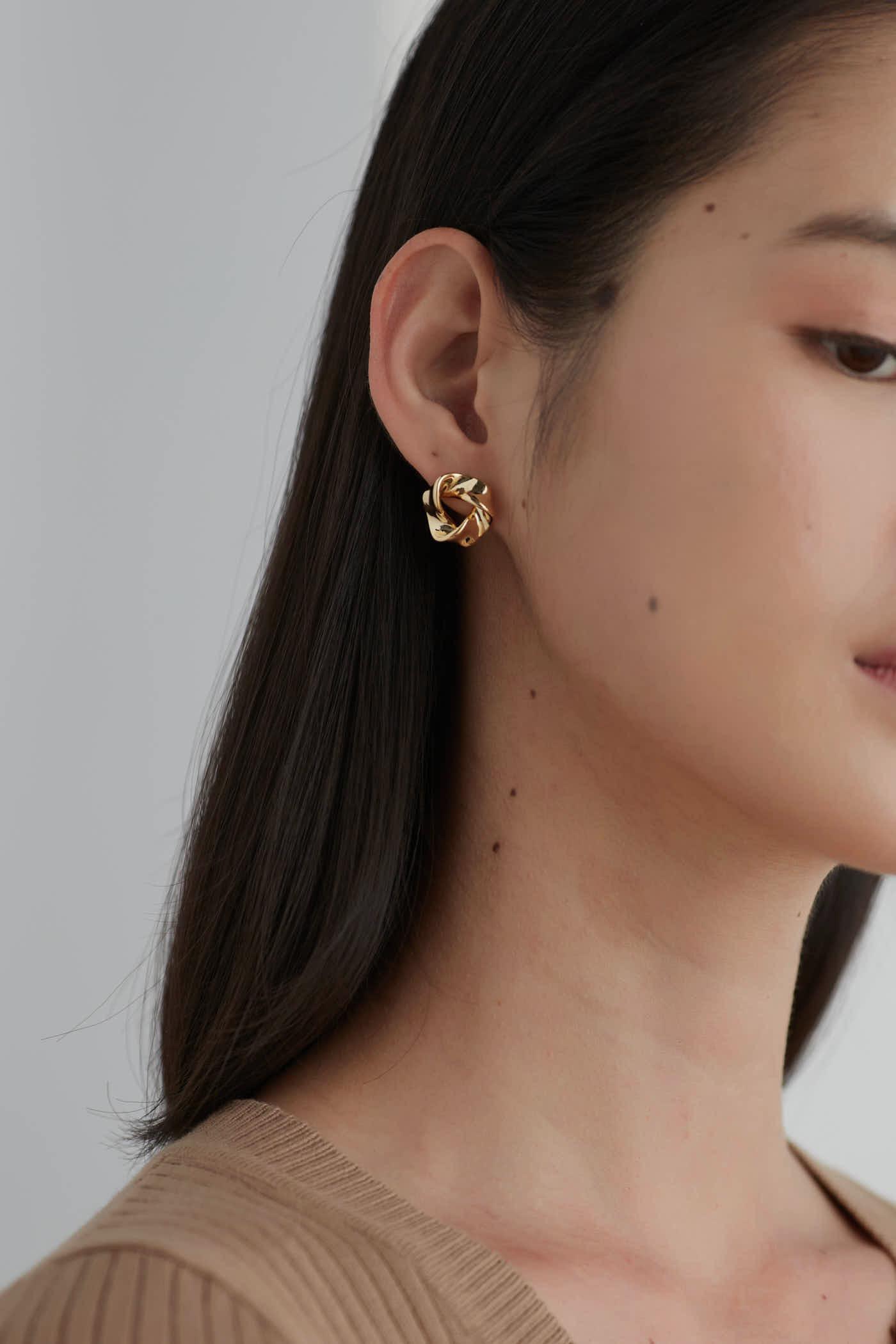 Celine Ear Studs