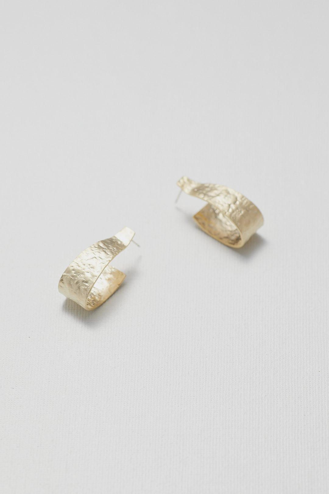 Pavla Earrings