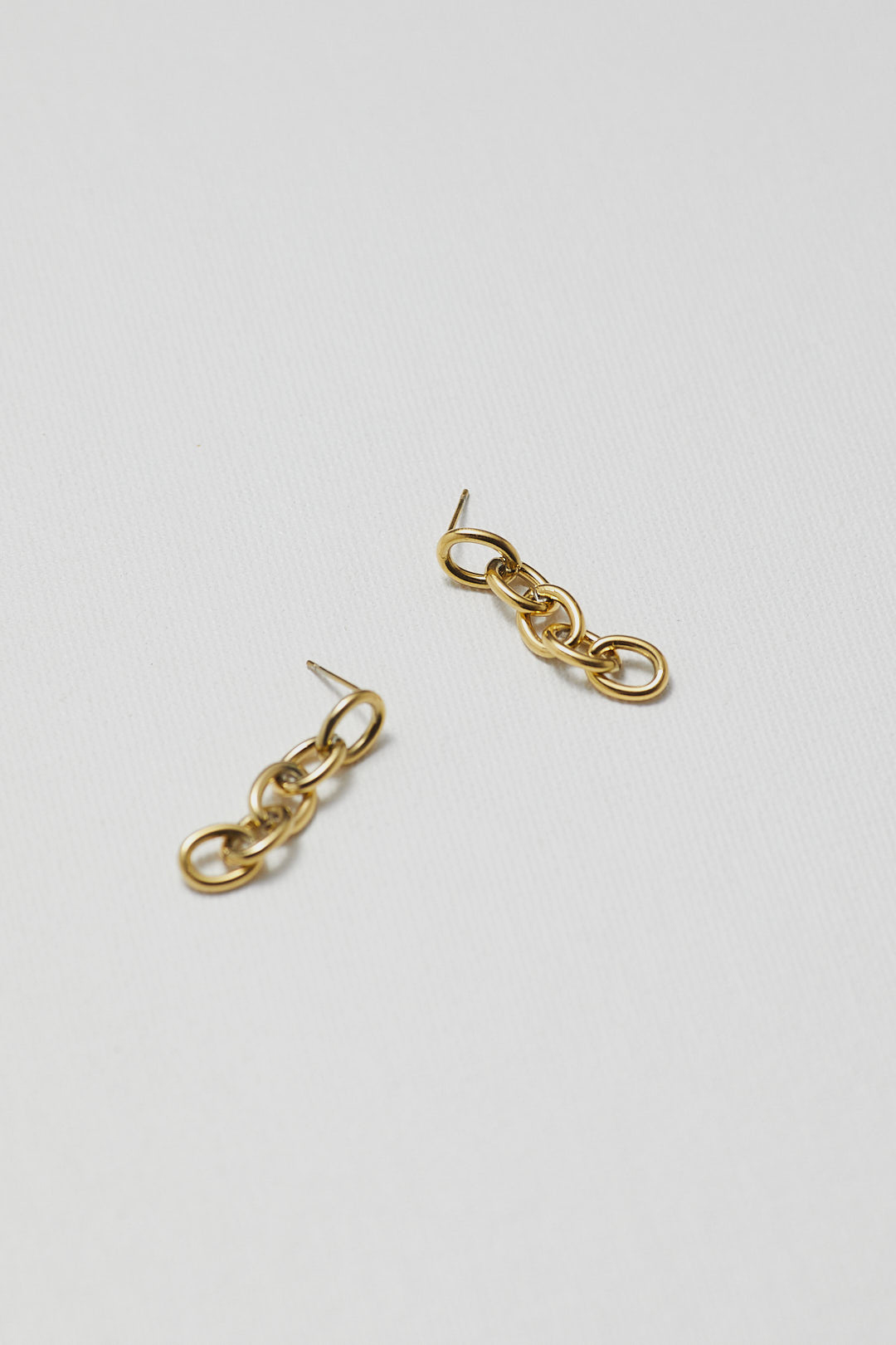 Colby Chain Earrings